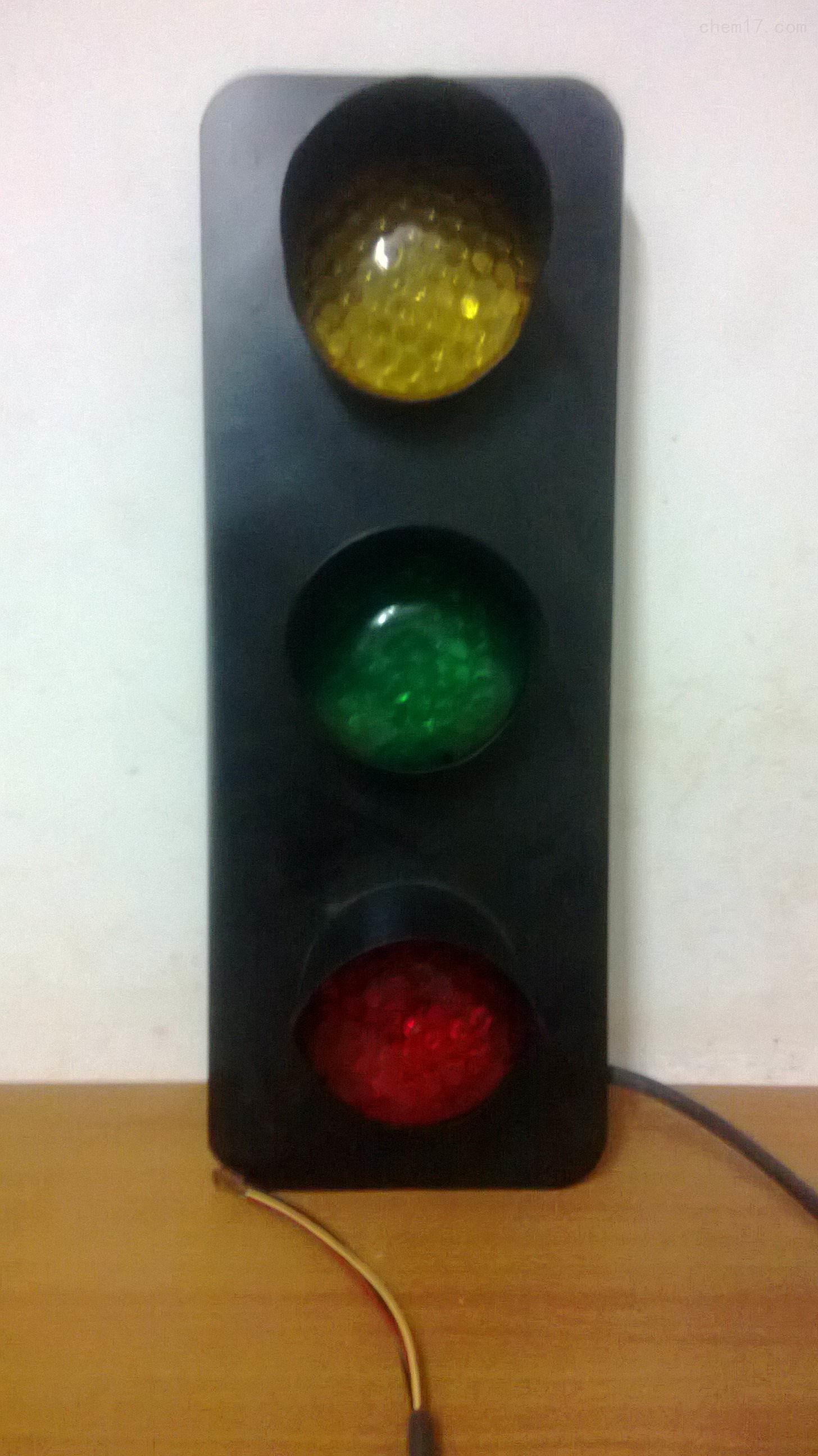 天车滑线指示灯