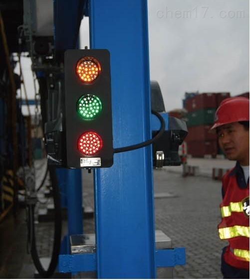 昂立滑线电源指示灯