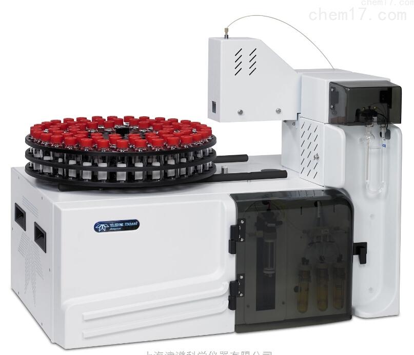 Atomx-Tekmar 美国 Atomx全自动吹扫捕集浓缩仪