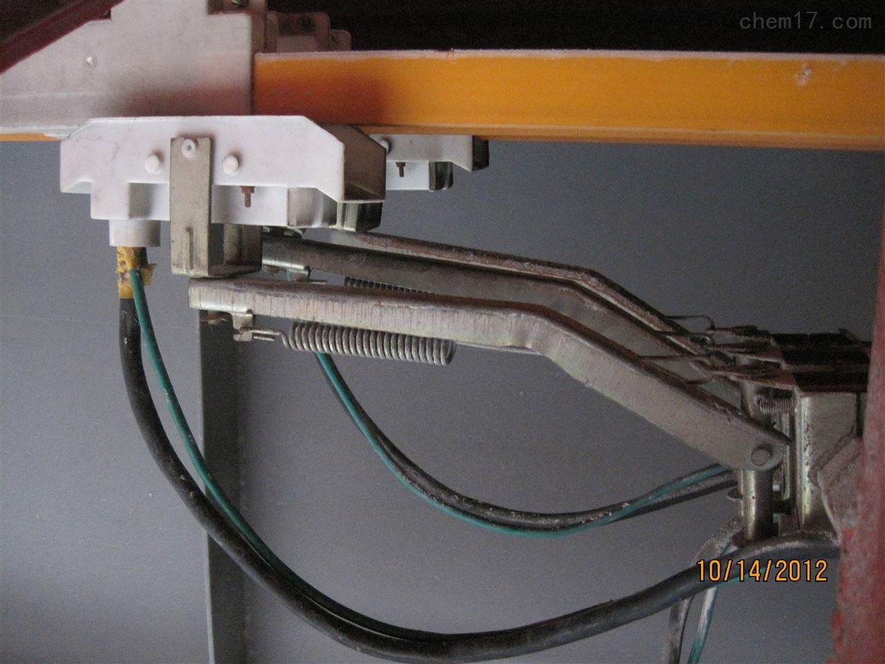DHR单极组合式滑接导线