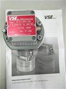 VS1 GPO 12V S-NR   德国VSE流量计特价