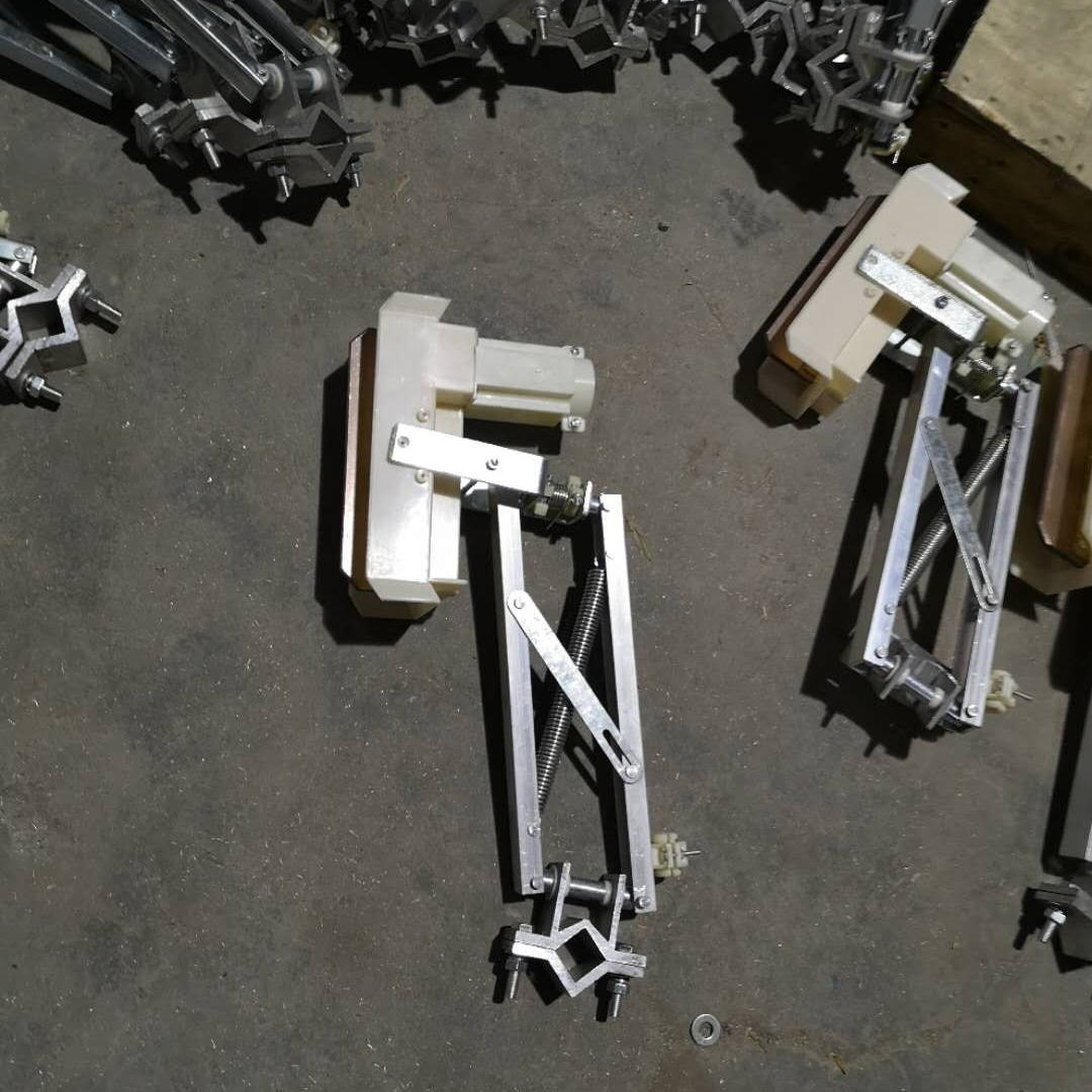 HJD-1250A滑触线集电器
