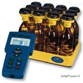 德国WTW OxiTop Control 6/12 BOD分析仪