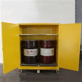 双桶油桶柜
