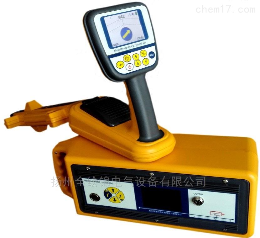 地下管线电缆探测仪