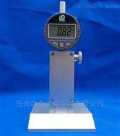 GB/T 16311-2005高精度数显保温板测厚仪路面标线厚度测试仪