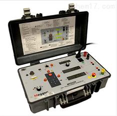 MTO250两绕组变压器欧姆表