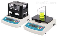 经济型固液体两用密度天平DH-300X 商家推荐