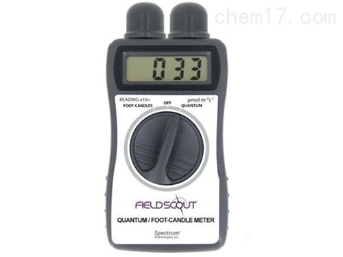 美国双辐射计3415FSE 光合有效辐射测量仪