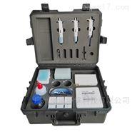 水质重金属多参数测试盒检测箱