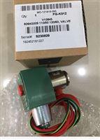 安全及维护说明:ASCO防爆电磁阀