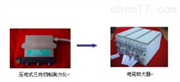 压电式切削力测试系统