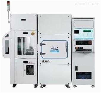 Park Systems NX-Wafer自动化工业级原子力显微镜