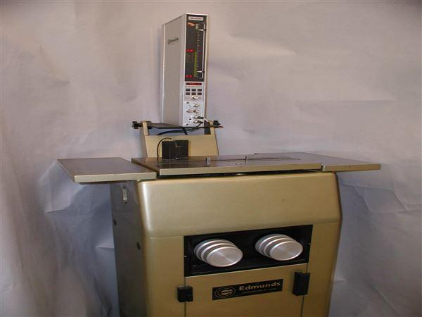 计量设备锥度内外径比较仪