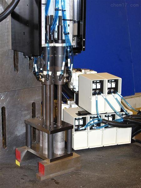 阀芯阀套综合测量仪