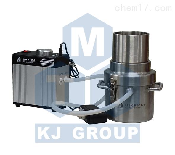 MSK-FT01 浆料过滤装置