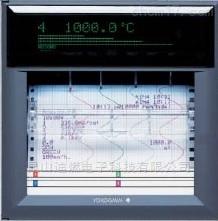 UR20000有纸记录仪