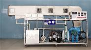 表冷器喷水室性能实验台