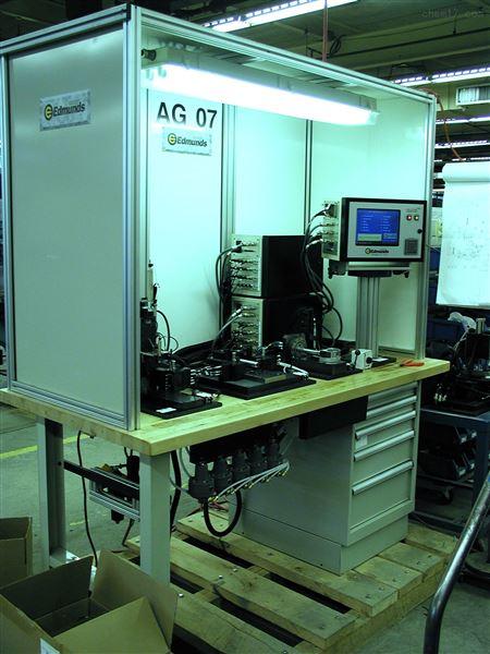 非标测量工作站(汽车类)