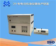 TS-100F油品全硫测定仪