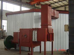 饲料发酵设备-圆盘制曲机、固态发酵器
