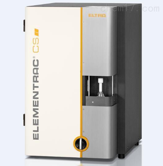 德國Eltra(埃爾特)碳硫分析儀