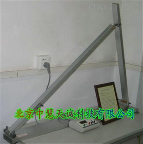磁阻尼动摩擦系数测定仪