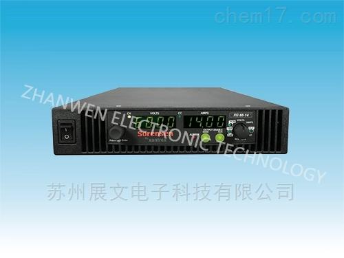 Ametek Sorensen可编程直流电源XG 850系列