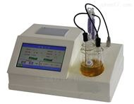 WS-3000WS-3000型微量水分测定仪