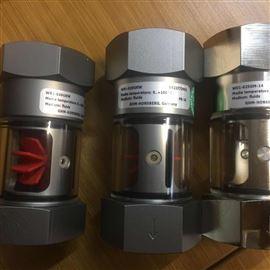 WR1-025GMW德国豪斯派克流量显示器控制器在线流量计
