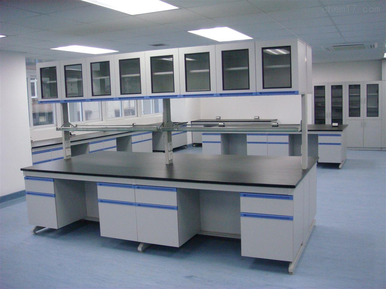 番禺理化实验室钢木实验台 生产加工厂家