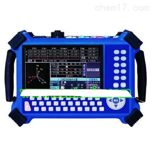 ZH8772便携式多功能电能表现场校验仪