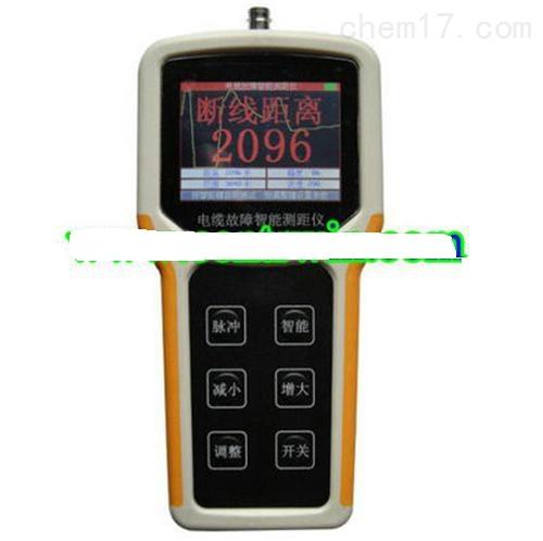 HY500手持式通信电缆故障测试仪8000米