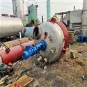 大量回收二手5吨不锈钢反应釜