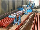 KBK工字钢单梁悬挂起重机 轨道
