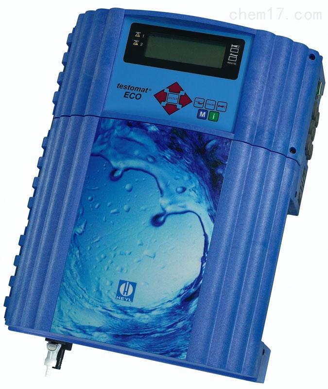 Testomat 2000CN在線硬度分析儀