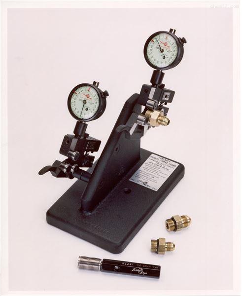 小锥度螺纹量仪螺纹测量