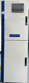 JC-RenQ-IV型聚创环保CODcr在线水质检测仪
