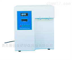 经济型实验室纯水机JC-RO-10