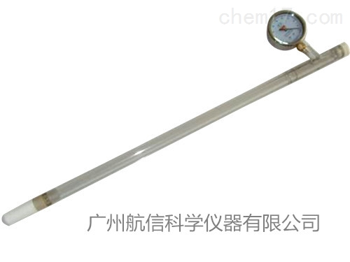 STJ-200指针式土壤张力计(土壤水势测量仪)