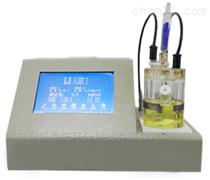 JC-SF-1全自动微量水分测定仪