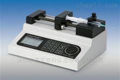 深圳实验室恒流注射泵LSP01-2A 智能蠕动泵