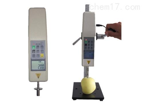 GY-4数显果实硬度计 高精度传感器(内置式)