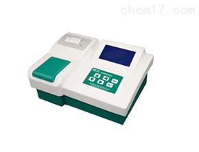 JC-401CJC-401C型常规多参数检测仪