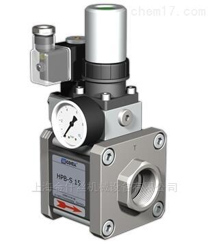 德国COAX压力控制阀HPB-S 15类型销售中