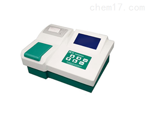 C系列打印型COD氨氮总磷总氮浊度多参数测定仪