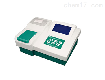 打印型COD氨氮总磷总氮浊度多参数测定仪
