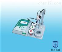 950系列台式pH计/电导率仪