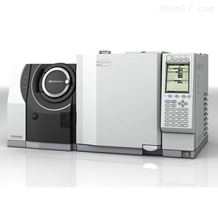 GCMS-QP2020 岛津气相色谱质谱联用仪RoHS2.0检测仪