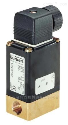 德国BURKERT衔铁电磁阀0330类型进口
